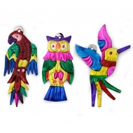 10 pcs. hanging decoration Mexico
