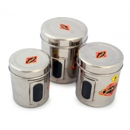 spice can 3 pcs Set