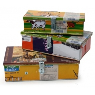 box recycled 3pcs Set