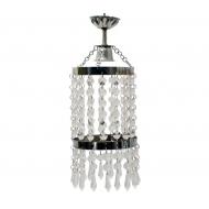 chandelier plastic S