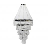 chandelier plastic L