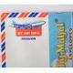 250 pcs. envelope long