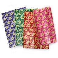230 St. Geschenkpapiere floral