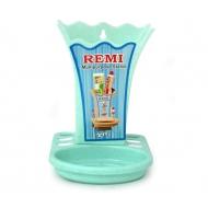 3 pcs. toothbrushholder