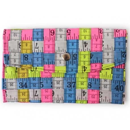 purse measuring tape, L