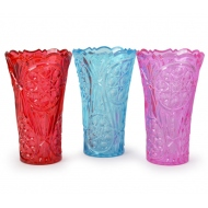 Vase Plastik