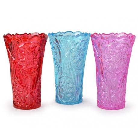 vase plastic
