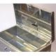 metal box, 3 pcs. set