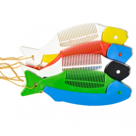 fish comb