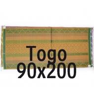 plastic carpet Togo 90x200 cm