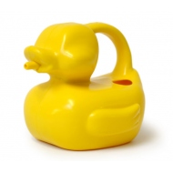 watering can duck