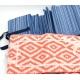 plastic carpet 120x180 cm, beach mat