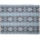 plastic carpet 270x360 cm folded, oriental