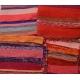 rag rug M wide stripes