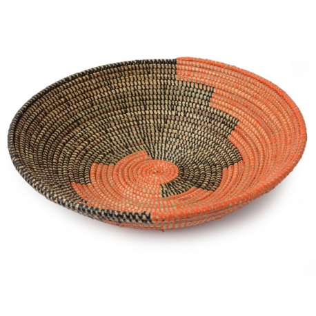 3 pcs. fruit basket