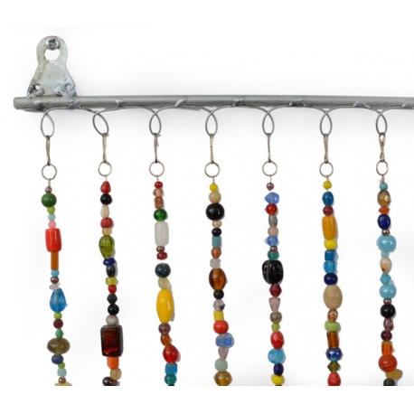 glass beads curtain