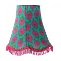 lampshades/ candleholder